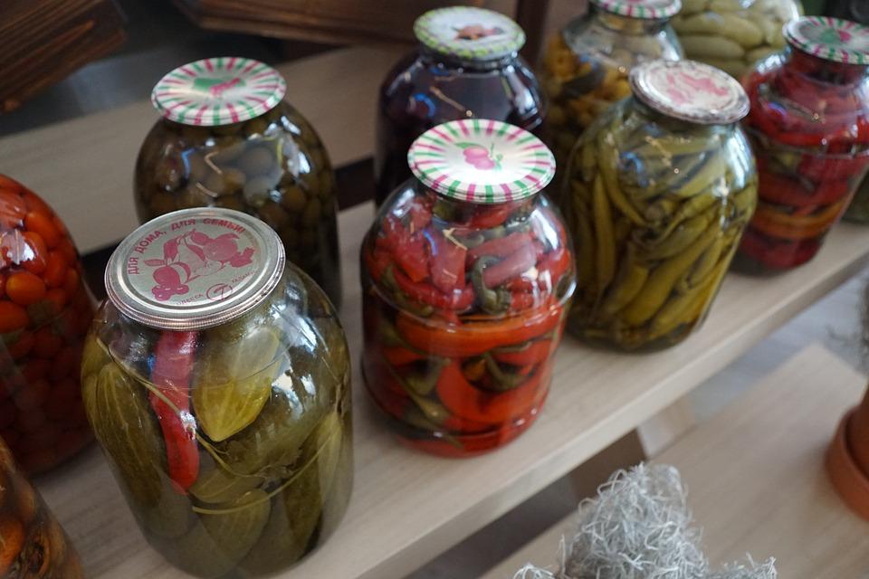 Zöldség- és gyümölcsfeldolgozó OKJ Képzések