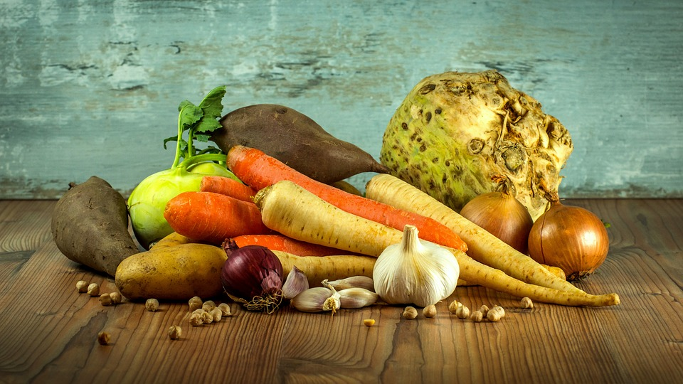 Zöldség- és gyümölcsfeldolgozó - SZVK