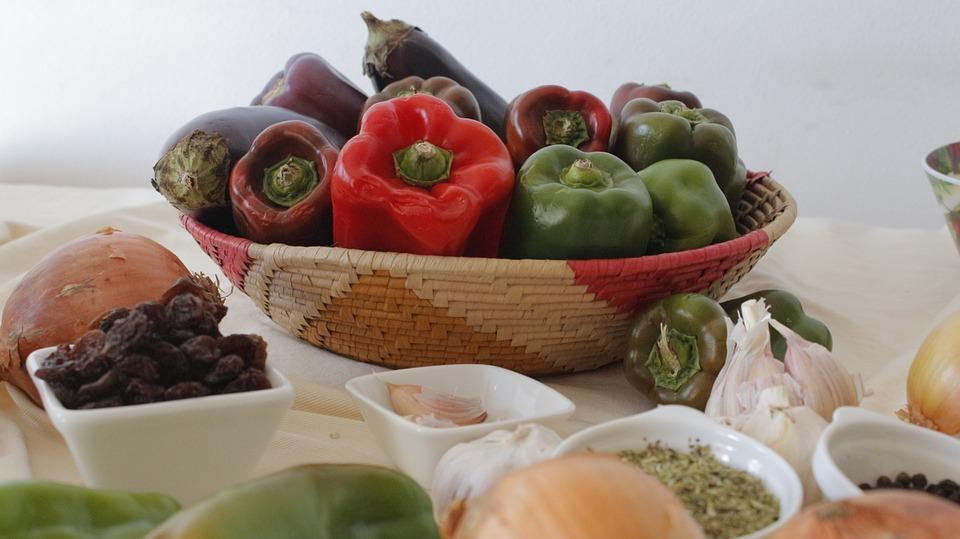 Zöldség- és gyümölcsfeldolgozó Tanfolyam